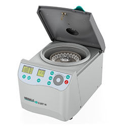 Benchmark Hermle Z207-M Compact Microcentrifuge