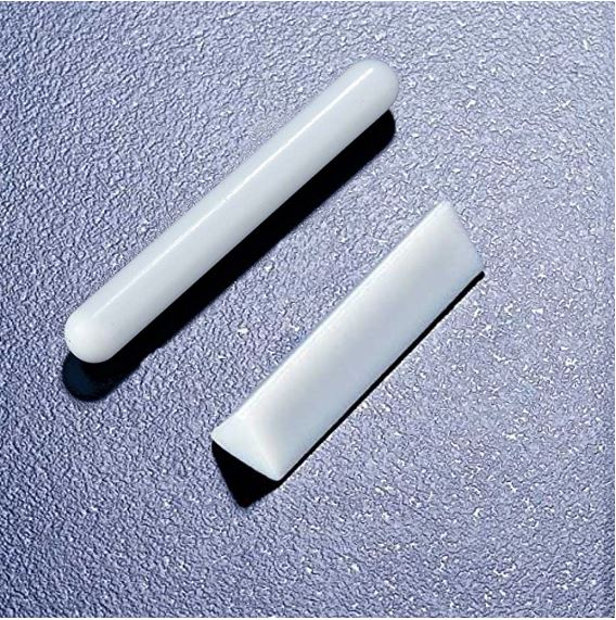 Globe Scientific Triangular and Cylindrical Stir Bars