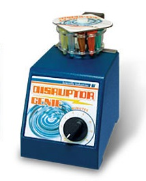 Disruptor Genie - Cell Disruptor and Cell Homogenizer