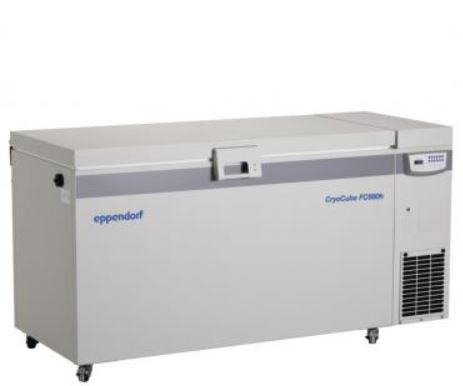 Eppendorf High-Efficiency ULT Chest Freezers