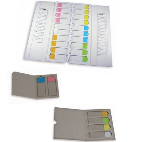 Flat Microscope Slide Mailers from Globe Scientific
