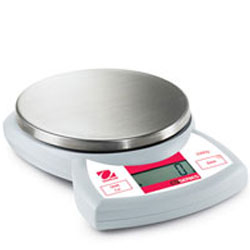Ohaus CS Series Compact Scales