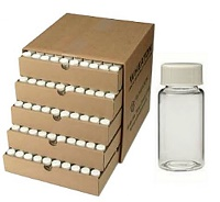 WHEATON Glass Scintillation Vials