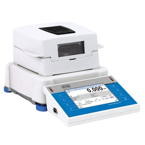 RADWAG 3Y Series Moisture Analyzers