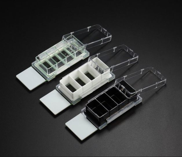 NEST Cell Culture Chamber Slides