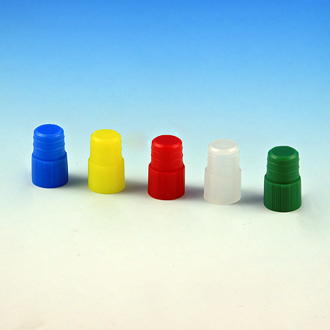 Globe Scientific Universal Plug Stoppers