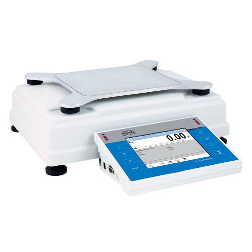 Radwag APM High Capacity Precision Balances – Electronic Scale