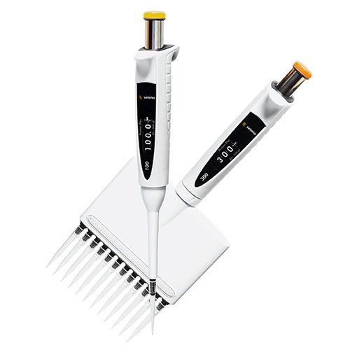 Sartorius Biohit Proline® Plus Multichannel Pipettes