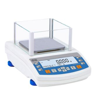RADWAG PS R2 Precision Balances