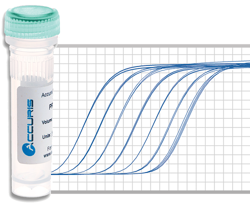Benchmark Accuris qMAX Green qPCR Master Mix