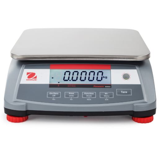 OHAUS Ranger 3000 Compact Bench Scales
