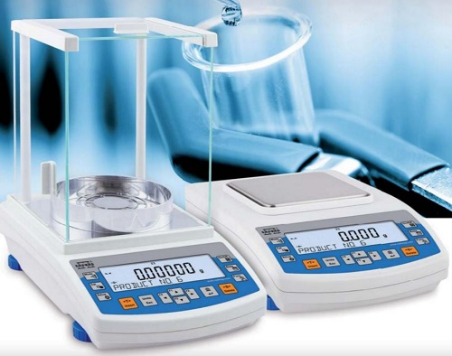 RADWAG R Series Laboratory Balances & Scales