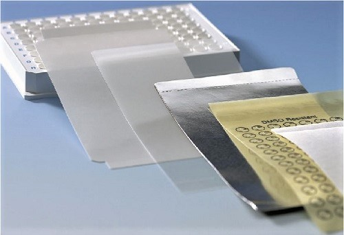 BrandTech Sealing Films for Microplates, PCR, and ELISA