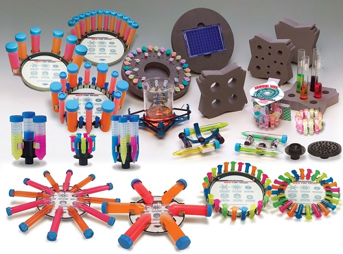 Scientific Industries Vortex-Genie Family Accessories