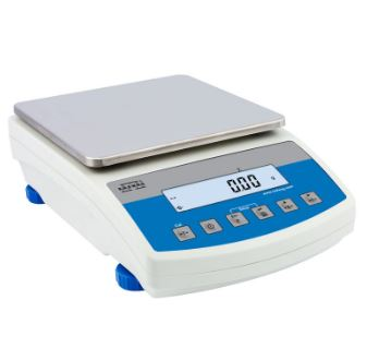 RADWAG WLC Series Precision Balances