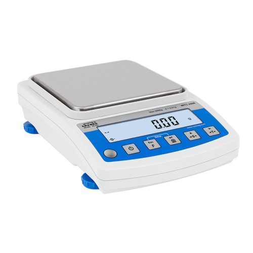 RADWAG WTC Series Precision Balances and Scales