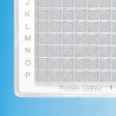 Eppendorf Protein Lo Bind Deepwell Plate