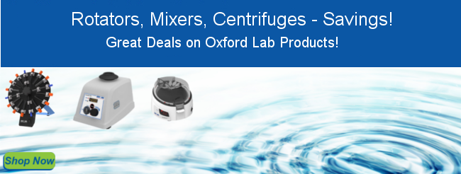 4 Promotional Category with Amazing Savings for Your Lab
